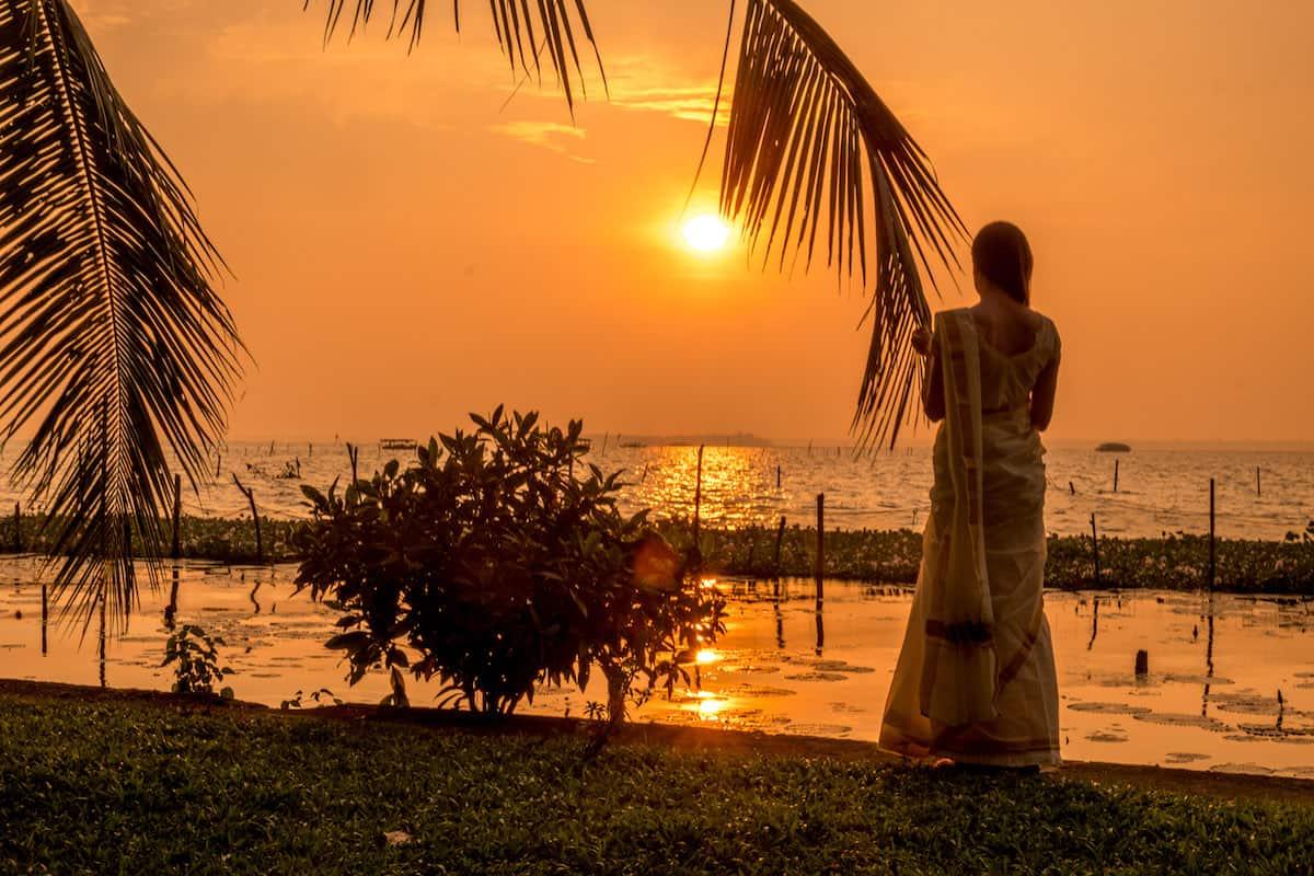 responsible tourism Kumarakom header