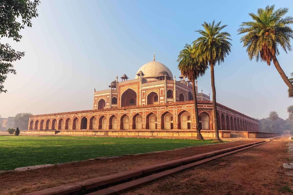 Travel tips Delhi travel guide