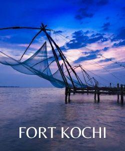 Cochin travel guide
