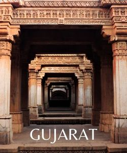 Gujarat Travel Guide