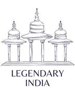 Legendary India Icon