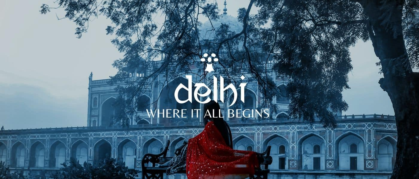 delhi travel blog