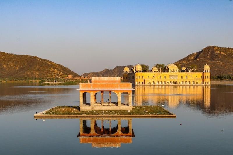 Jaipur virtual tour