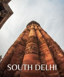 South Delhi