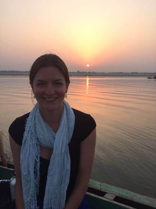 solo female travel in Varanasi by Soul Travel India