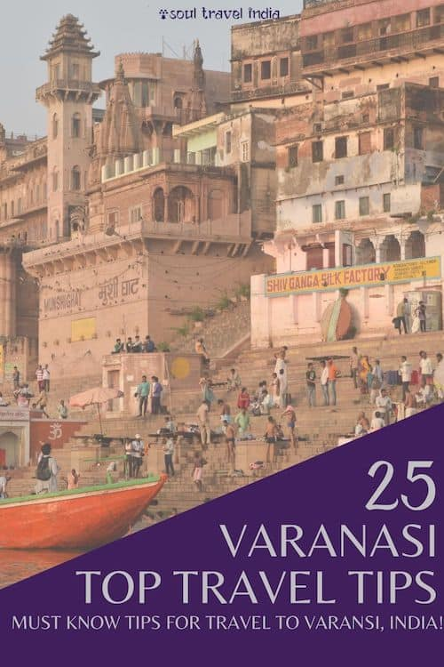 read my best travel tips for Varanasi, India, perfect for first time travel to India. #india
