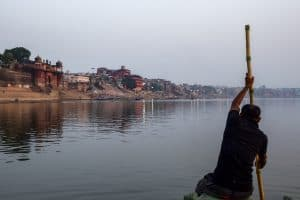 First time Varanasi travel tips
