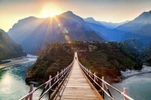 plan a trip to India