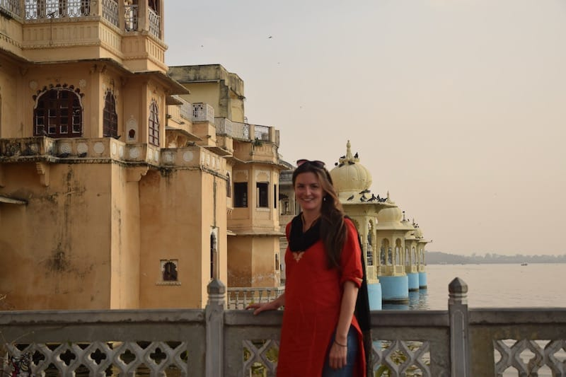 Solo female travel in udaipur, Rajasthan India