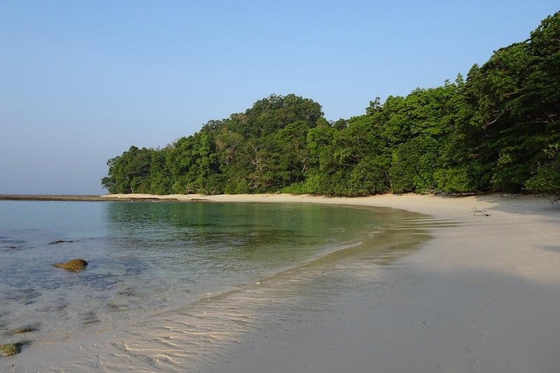When to visit Andaman Islands India