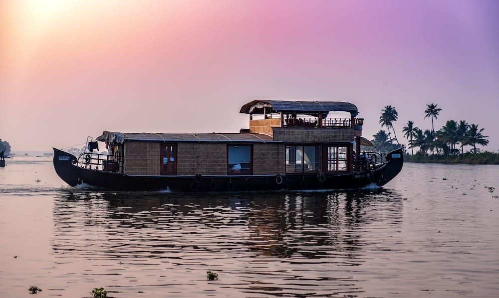 Why visit Kerala