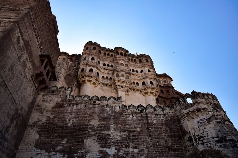 best time to visit Rajasthan, India