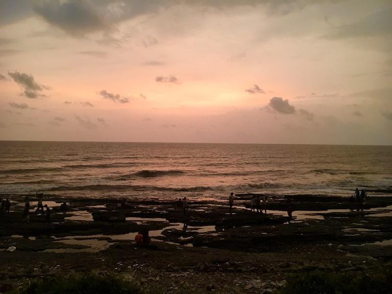 best time to visit Mumbai, India