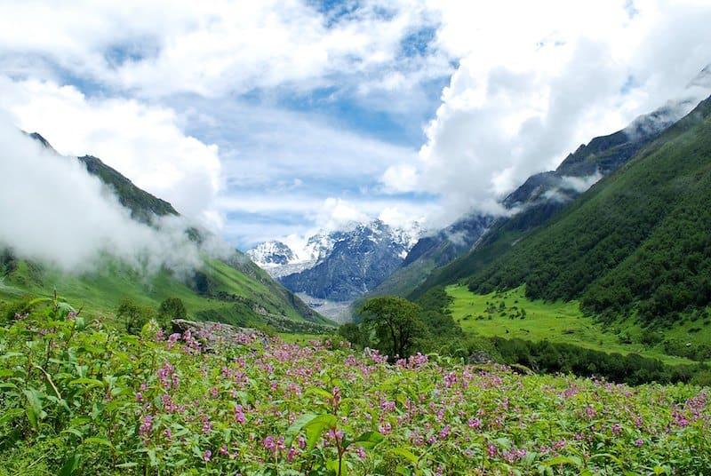 Best time to visit Uttarakhand