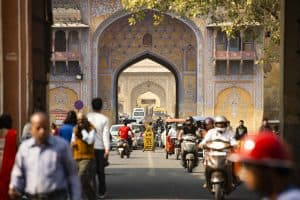 planning a trip to India guide