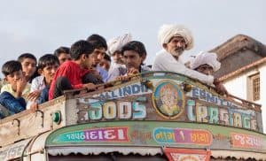 Visiting Kutch, Gujarat