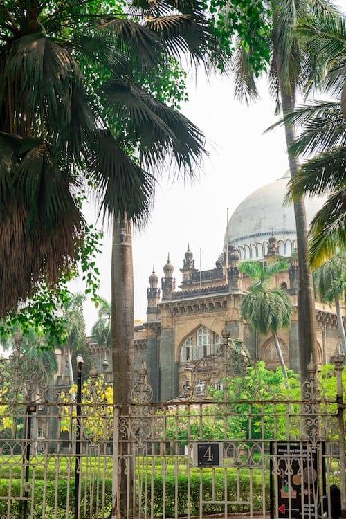 Dr Bhau Daji Lad Museum Mumbai