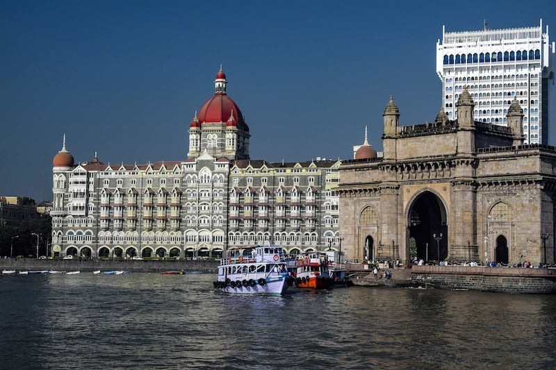 best hotels in Mumbai
