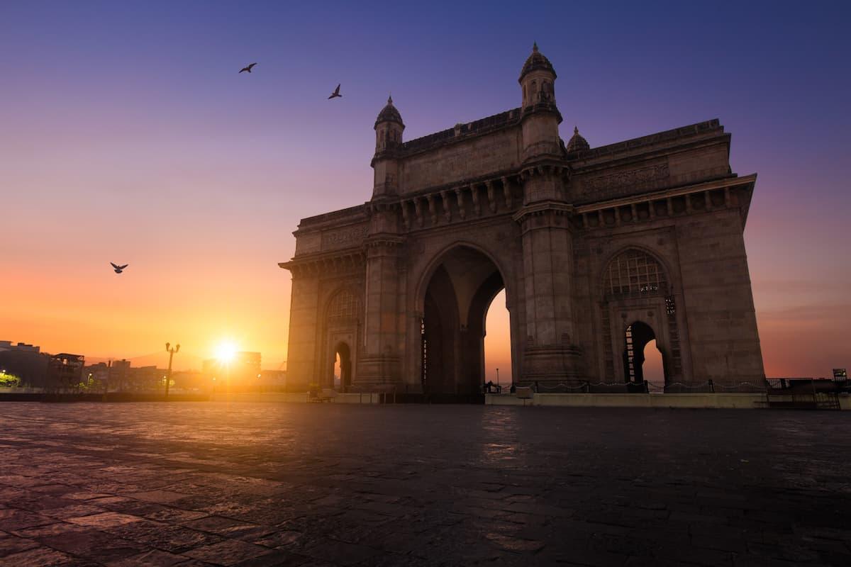Mumbai travel blog