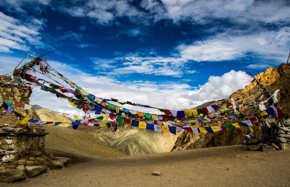 Sham Valley Trek Ladakh