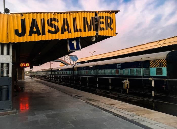 Solo female train travel India safety tips