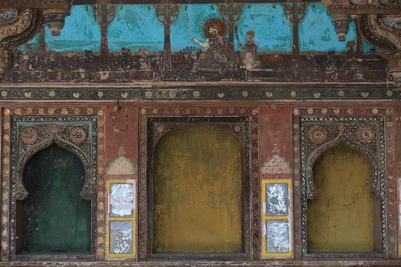 Bundi Palace Rajasthan