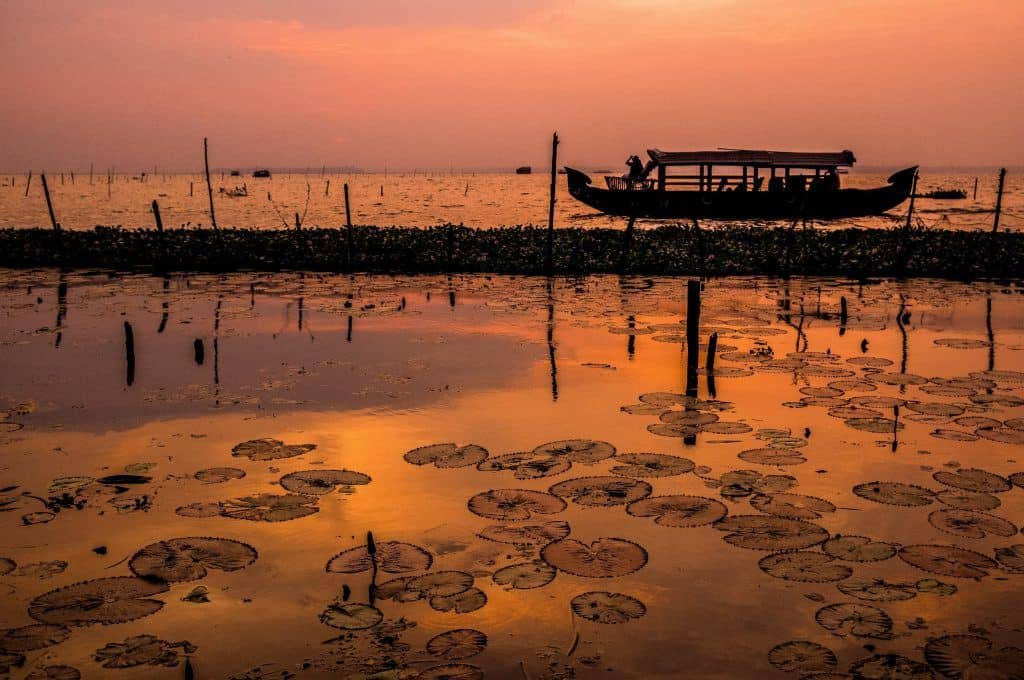 sustainable resorts in Kerala