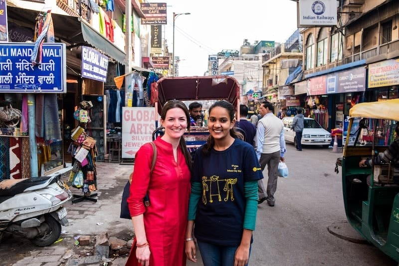 things to do in Delhi that give back responsible tourism in Delhi