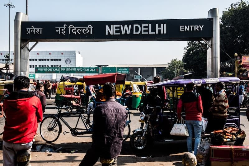 things to do in Delhi india