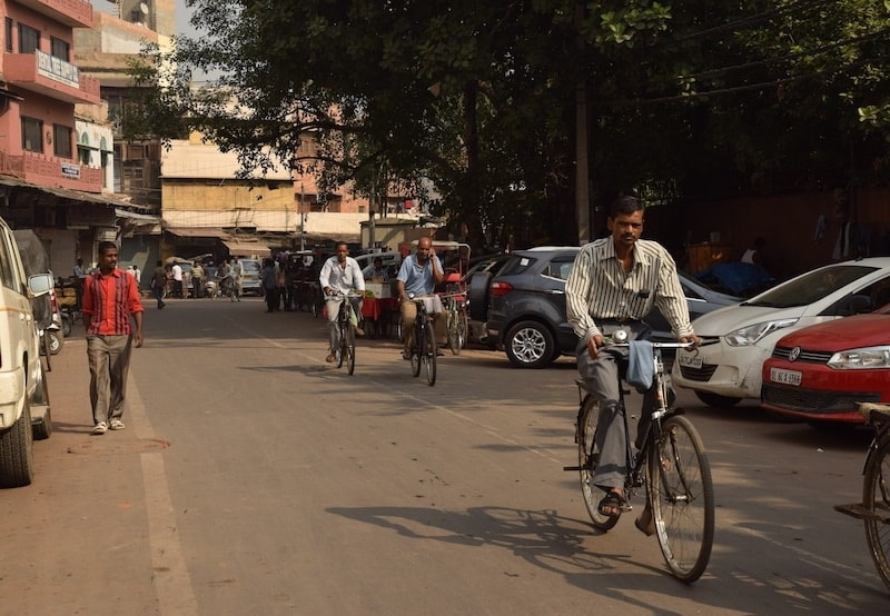 Old Delhi things to do - Delhi Travel guide