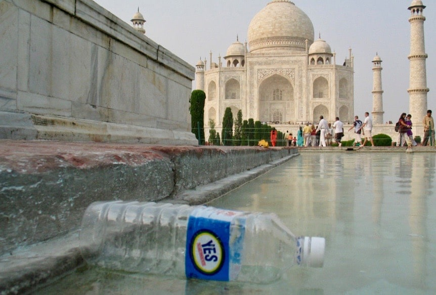 safe drinking water in India
