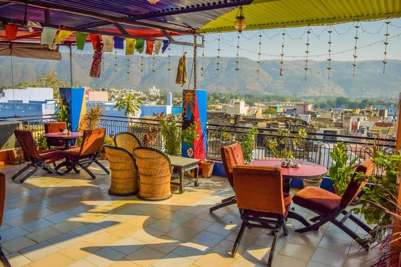 Rajasthan travel guide where to stay in Pushkar Rajasthan travel blog