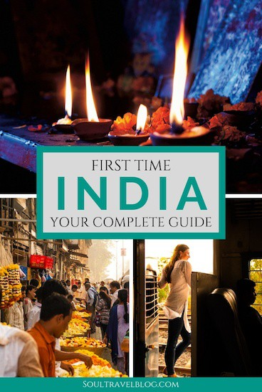 Planning your first trip to India or thinking of travelling to India for the first time? This complete India travel guide covers what to expect, how to prepare, which tours are best, should you travel solo, safety tips and much more! Pin this to one of your boards for when you'll need it again! #india #indiatravel #incredibleindia #solofemaletravel #asiatravel