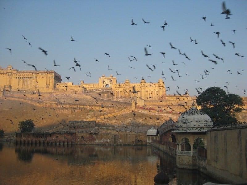 travel india blog