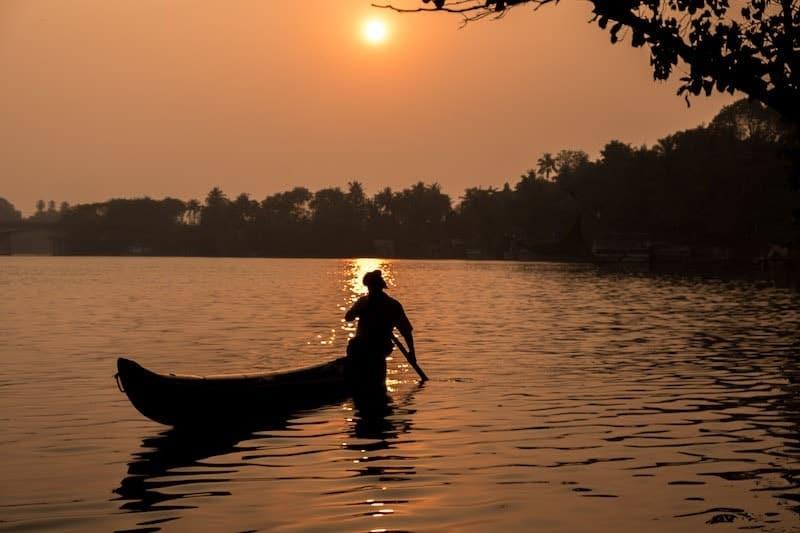 where to stay in Kollam Kerala