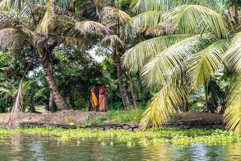ecotourism in Kerala