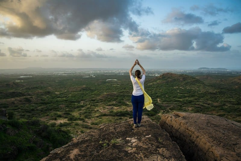 things to do in Kutch, Gujarat