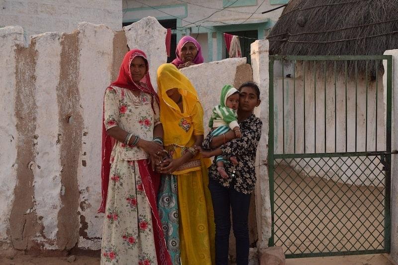 gender inequality india