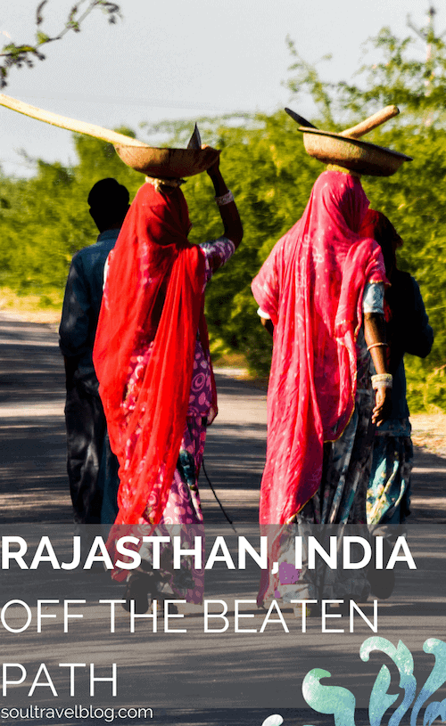 Planning travel to India? Want to visit Rajasthan? Check out my top tips for avoiding the crowds in Rajasthan and some great ways to travel off the beaten path in Rajasthan, India's land of kings! Includes accommodation tips, where to go and more. Save to on of your boards to find this later!