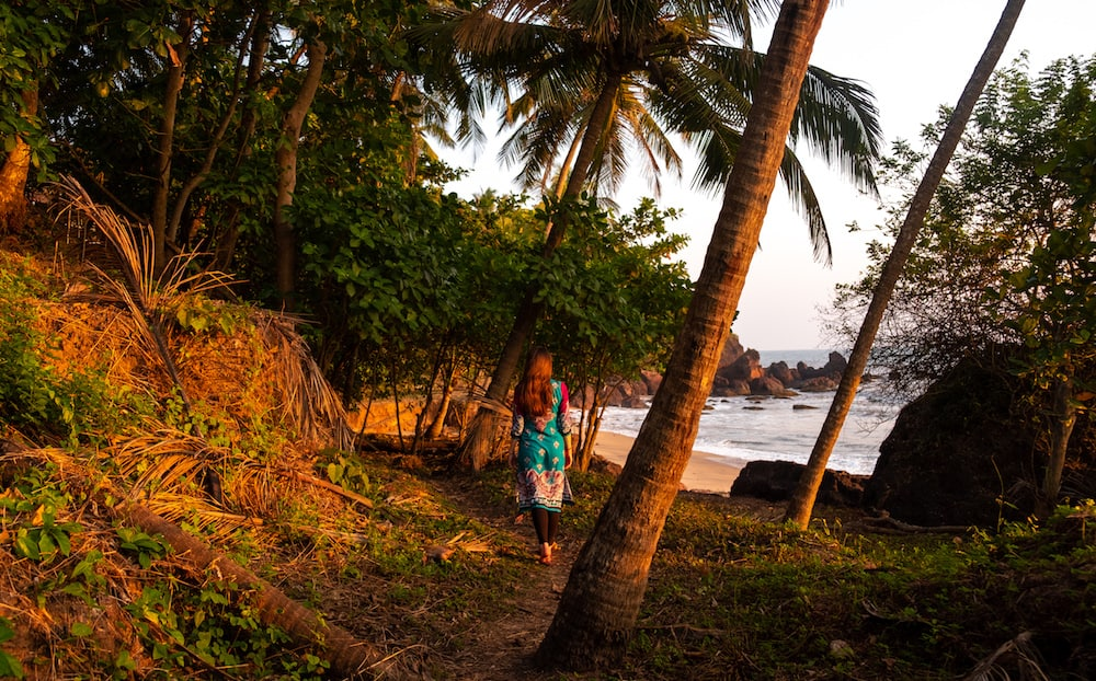 Tips for solo female travel in India