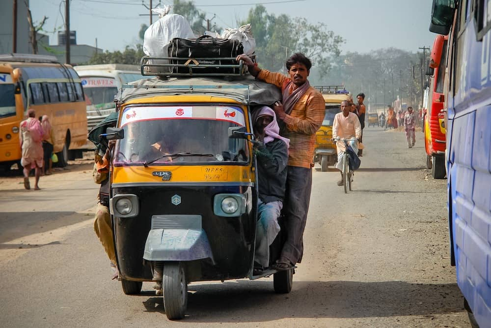 Best insurance for travellers to India
